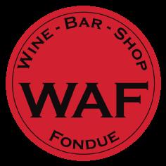 WAF Knokke | Fondue Restaurant Wijnshop | Knokke